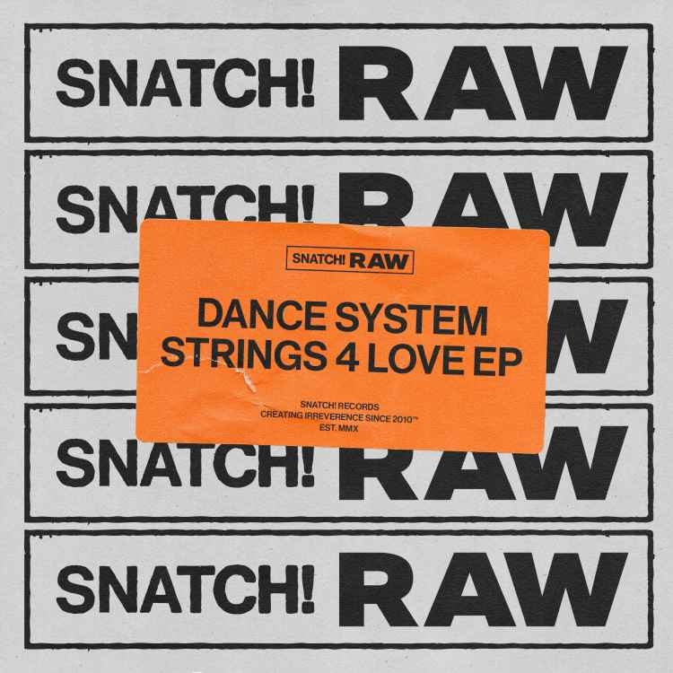 Dance System Strings4Love EP V3
