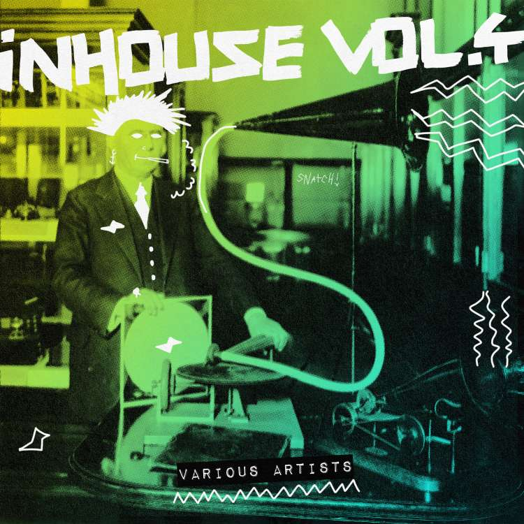 IN HOUSE VOL 4