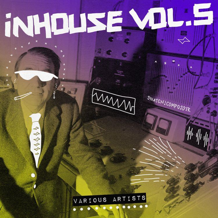 IN HOUSE VOL 5
