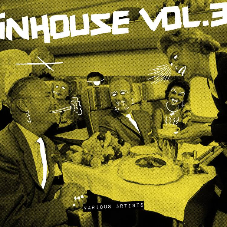 InHouse Cover