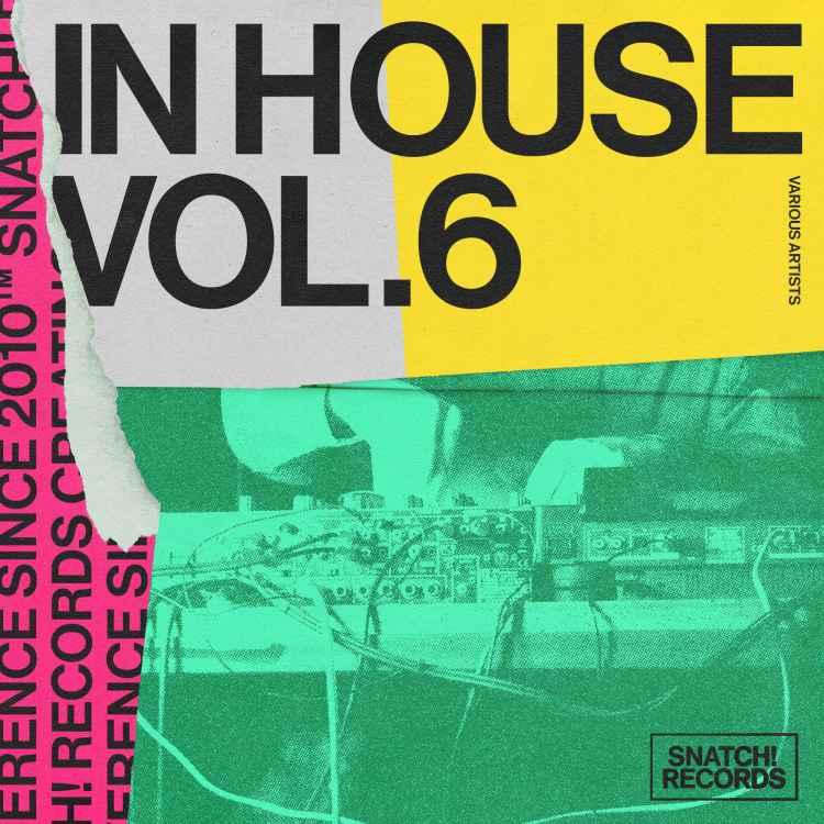 Inhouse Vol 6