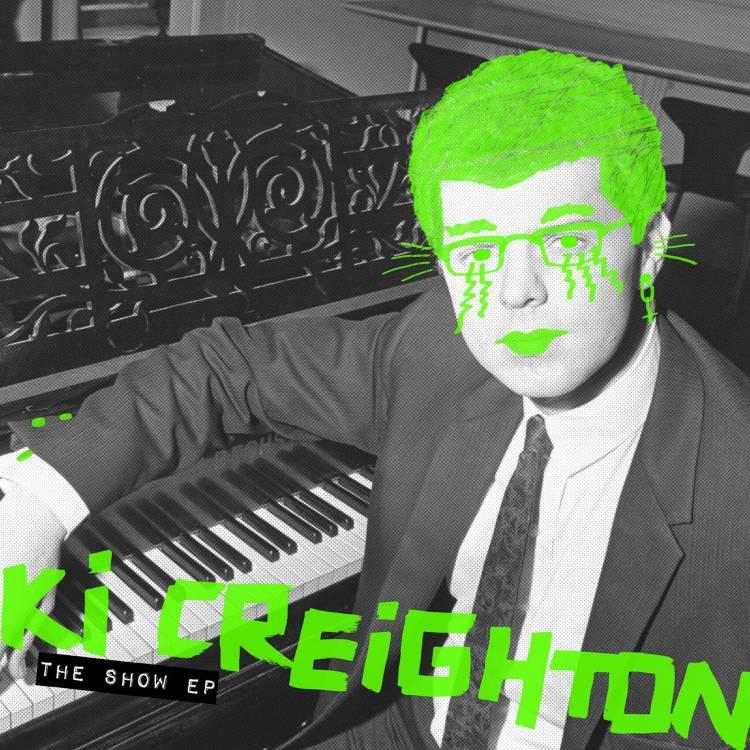 Ki Creighton The show ep