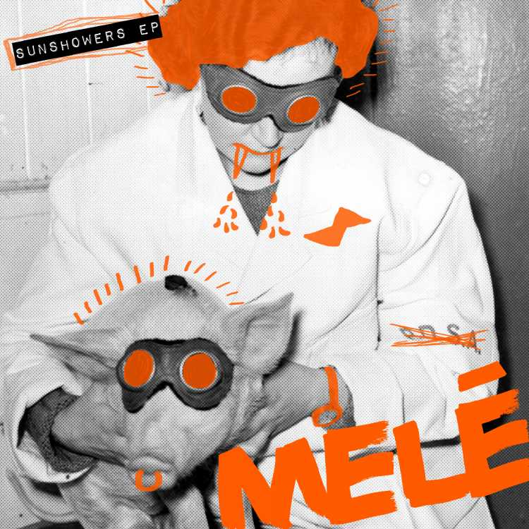 Mele Sunshowers Ep V2