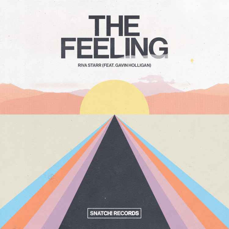 RS the feeling EP