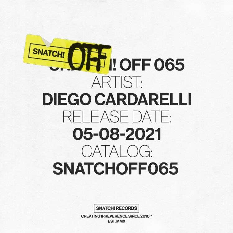 Snatch Off 65