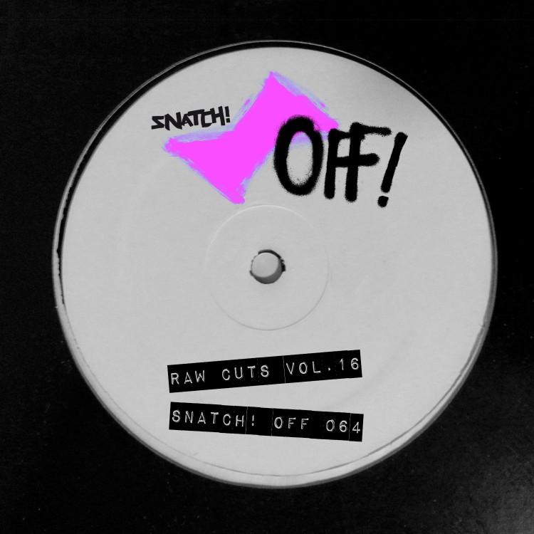 Snatchoff RawCutsVol16