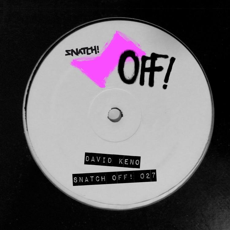 Snatch OFF027 pink