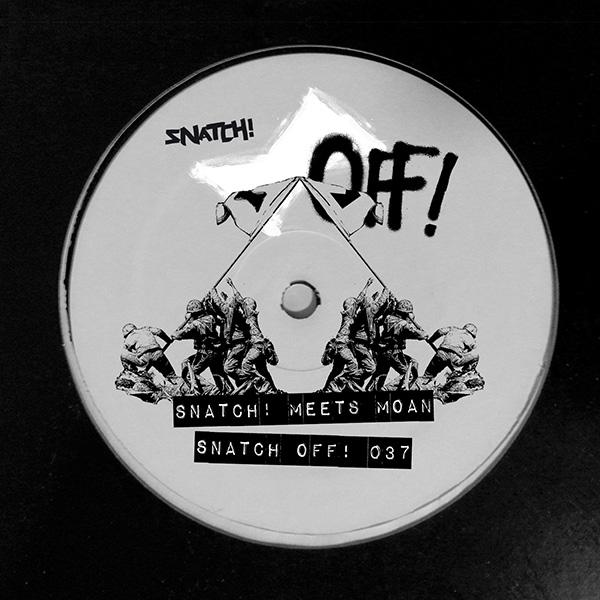 Snatch OFF037 600x600