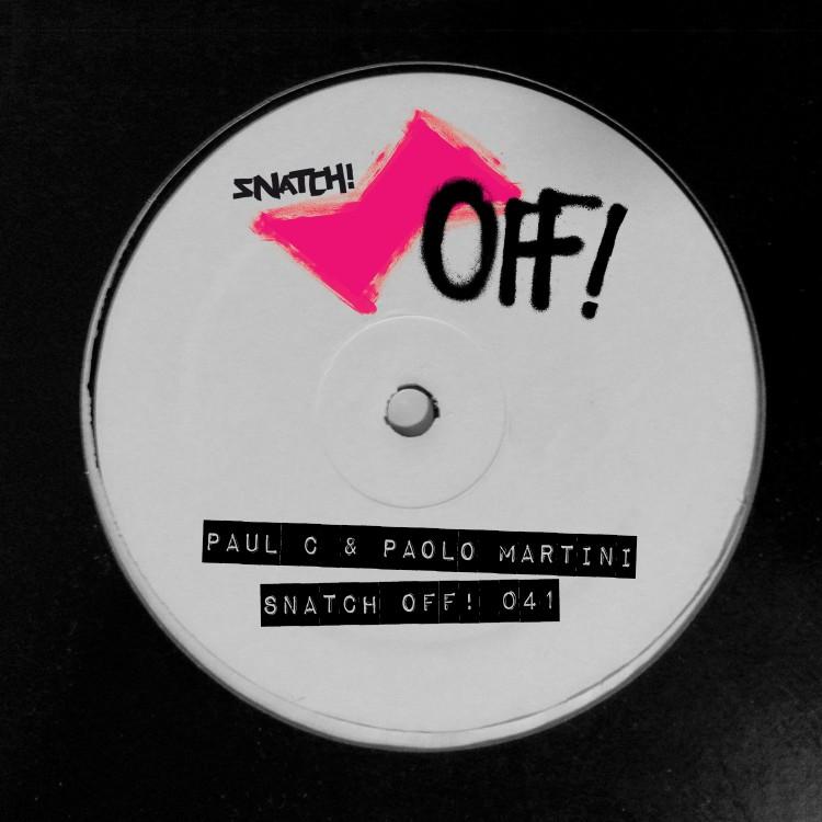 Snatch OFF041