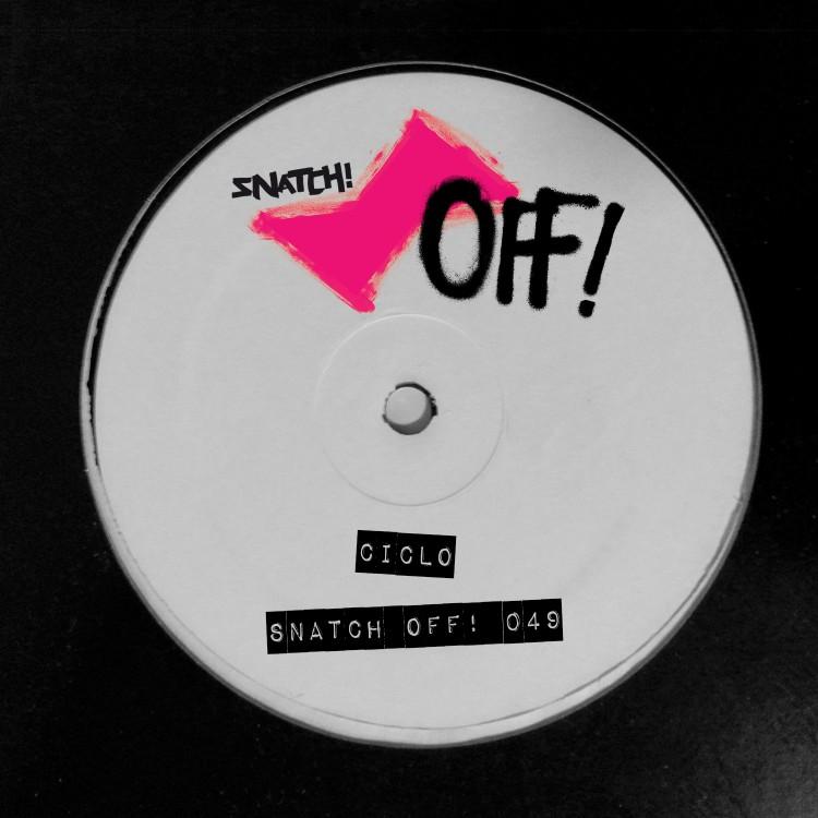 Snatch OFF049