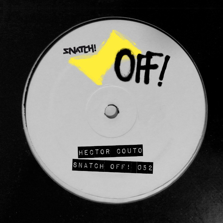 Snatch OFF052 Cover